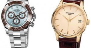 The Best Luxury Watch Brands: Rolex VS Patek Philippe