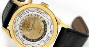 Top 5 Timeless Designer Watches by Patek Philippe