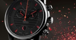 Son of the Dragon – Mystical Luxury Watch by Peren