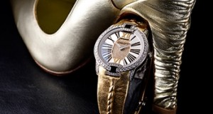 Roger Dubuis Velvet by Massaro Designer Watches