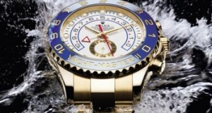 TOP 6 World's Best-Selling Luxury Watch Brands