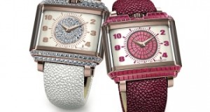 Art Deco High-End Luxury Watches