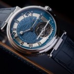 Top 10 Luxury Watch Manufacturers 2017