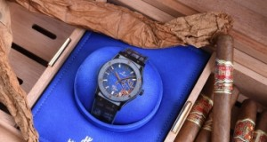 Hublot New Design Watches Inspired by the Rarest Cigar