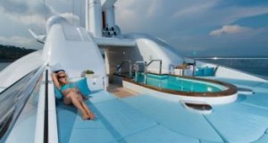 Best Charter Luxury Yachts