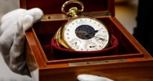 Best Auction Houses to Sell or Buy a Luxury Watch