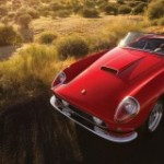 Top 5 Important Ferraris Sold by RM Sotheby's in September