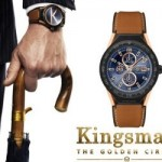 TAG Heuer Kingsman Special Edition Luxury Watch