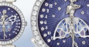 Luxury Ladies Watches to Underline Your Style