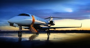Top 5 Charter Companies to Rent a Luxury Jet