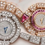 What to Consider When Choosing Luxury Diamond Watches?
