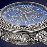 Top 5 Unprecedented Men's Luxury Watches