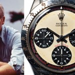 Paul Newman's Rolex Has Become the Most Expensive Luxury Watch Ever Sold at Auction