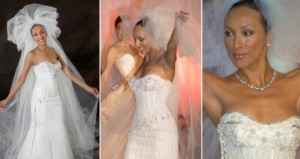 Top 5 Most Expensive Wedding Gowns Ever