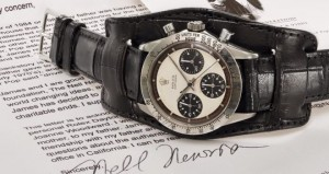 Winning Icons – Rare Rolex Fine Watches to Be Auctioned by Phillips