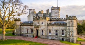 Top 5 Castle Hotels in Britain