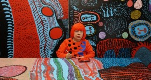 Yayoi Kusama and Her Legendary Infinity Mirror Rooms