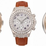 Make Your Bid: Iconic High-End Watches at Christie's Watches Online