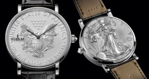 Top 5 Corum Heritage Coin Designer Watches to Celebrate Thanksgiving Day in Style
