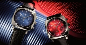 Top 5 Cushion-Shaped Luxury Watches for Men 2017