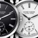 Pre-SIHH 2018: Ulysse Nardin and Vacheron Constantin High-End Watches