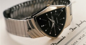 Buying Hamilton Fine Watches: Iconic Models