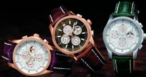 Introducing Most Expensive Breitling High-End Watches