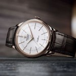 Top 5 Fine Men's Watches to Celebrate Christmas in Style