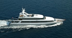 Luxury Yachts and Their Celebrity Owners