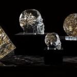 Modern Art in a New Light: Horological Sculptures by Berd Vaye