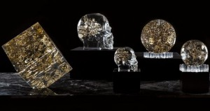 Modern Art in a New Light: Horological Sculptures by Berd Vaye