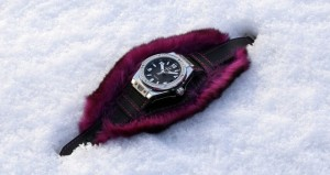 Top 5 Ladies Luxury Watches for This Winter