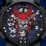 Welcome to the Amazing World of Romain Jerome Designer Watches!