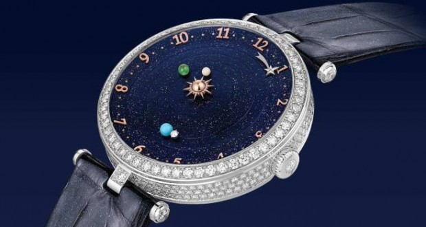 Pre-SIHH 2018: 4 High-End Watches You Will Love