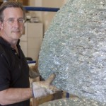 Henry Richardson & His Incredible Glass Sculptures