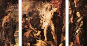 Top 5 Paintings of the Resurrection