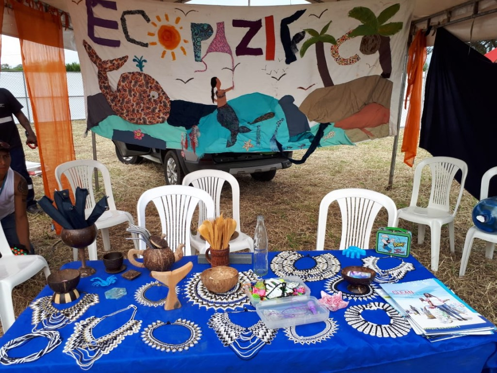 Ecopazifico environmental education program