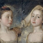 Gainsborough's Family Album Exposition at the National Portrait Gallery in London