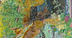 Post-Impressionist Paintings by Pierre Bonnard at the Tate Modern
