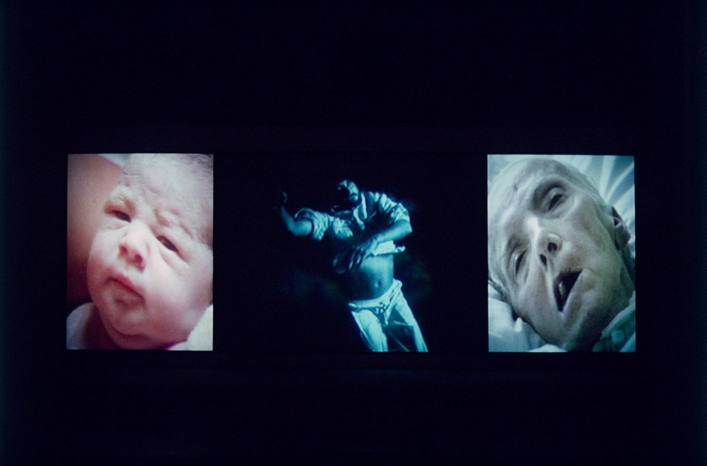 Renaissance and Contemporary Art: Bill Viola and Michelangelo Exhibition