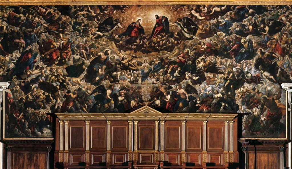 Best Artworks by Tintoretto to Be Shown in the USA