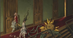 The Nightmare Art of Dorothea Tanning: Surrealistic Creations