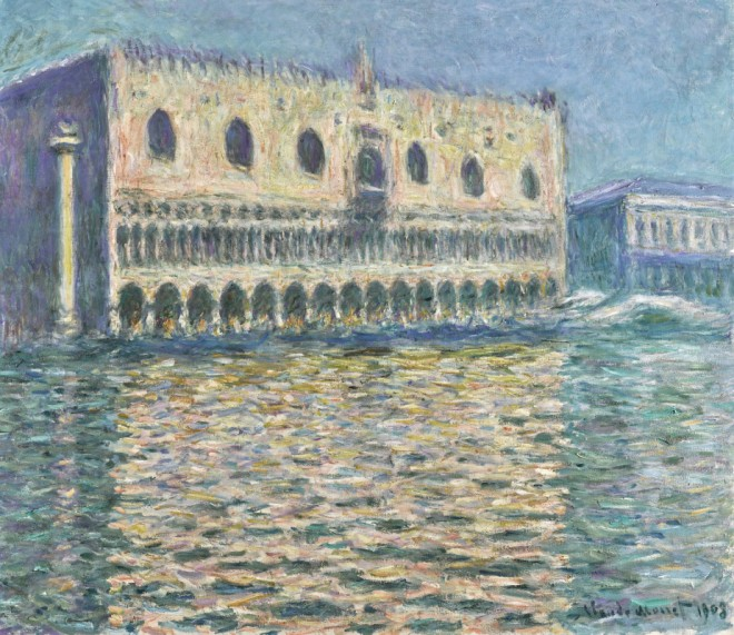 Sotheby's Auction in London: Triumph of Monet and Schiele