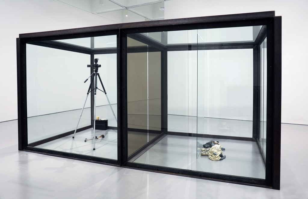 """""""What Absence Is Made Of"""" – Art Gallery Installations Representing Absence"""