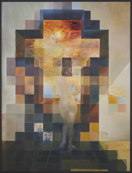 """Dali Lives"" Virtual Art Project"