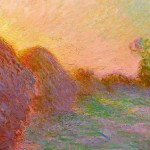 "Monet's ""Haystacks"" Painting to Be Sold at Sotheby's"