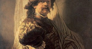 The Louvre Plans to Buy Rembrandt's Artwork