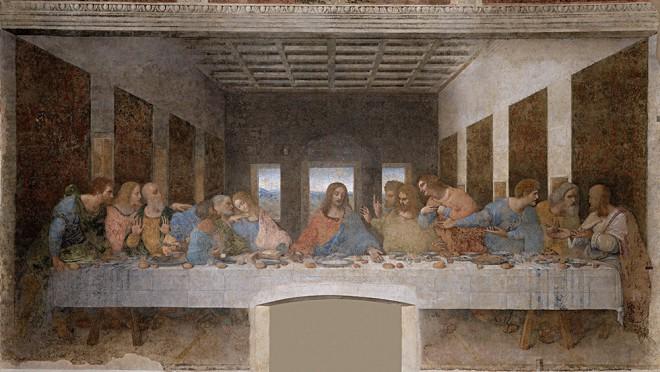 Leonardo da Vinci Expositions: Part II