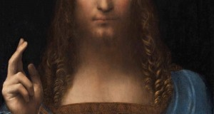 "Another Scandal Around ""Salvator Mundi"""