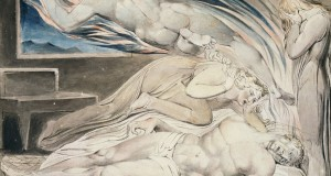 William Blake's Watercolors to Be Shown at Tate